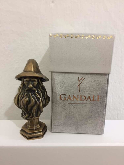 Busto Gandalf Omelete Box