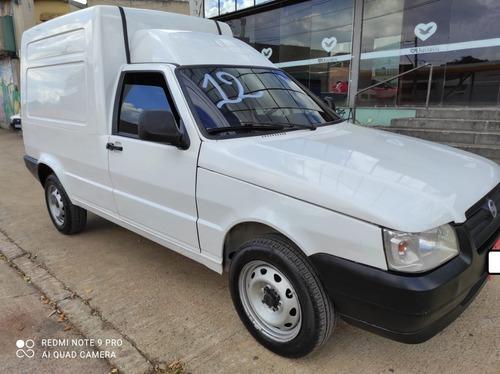 Imagem 1 de 13 de Fiorino 2012 1.3 Flex - Motor Novo