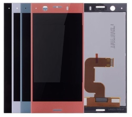 Sony Xperia Xz1 Compact Display De Repuesto