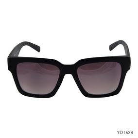 60ff45c7e Óculos Triton Yd1624 Acetato Quadrado Preto. R$ 150. 12x R$ 12 sem juros