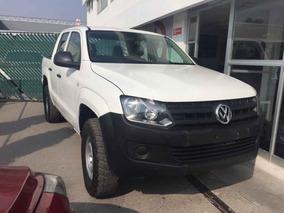 Volkswagen Amarok 4p Entry L4/2.0/tdi Man 4x2
