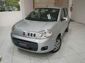 Fiat Uno 1.0 Vivace Flex 5p 2014/2014