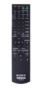 Controle Rm-aau019 = Rm-aau023 Receiver Sony Ht-ddw7600