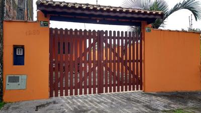 Casa No Centro Comercial Do Gaivota Em Itanhaém Litoral Sp