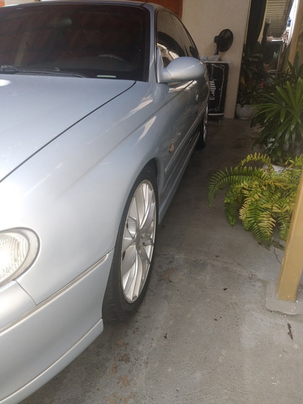 Chevrolet Omega Australiano
