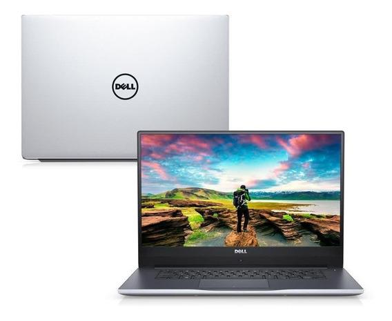 Notebook Dell I7 8gn, 16gb Ram, 1tb Hd + 128 Ssd + Mx150