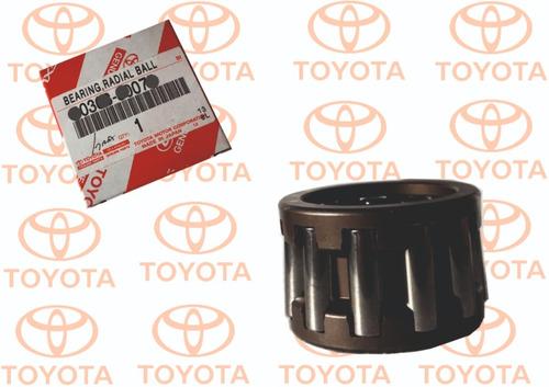 Imagen 1 de 3 de Balero Agujas Caja Velocidades Flecha Salida Toyota Hiace 2.7 Lts 06-19
