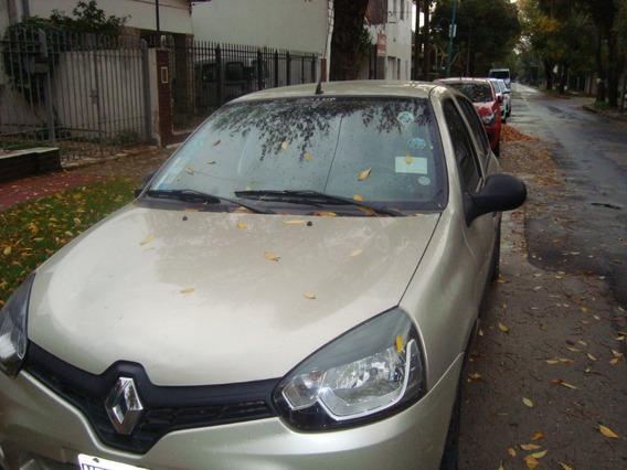 Renault Clio Mio .1.2 5 Puertas