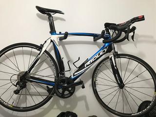 Bike - Bicicleta Ridley Noah