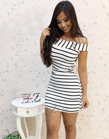 Promoção Vestidos Feminino Curto Balada Casuais Roupas Verão