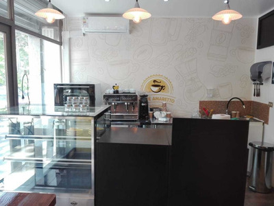 Cafeteria Para Derecho De Llave