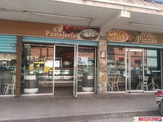 Panadería En Venta Av Ayacucho