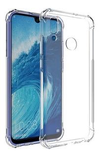 Forro Estuche Parachoques Huawei P Smart 2019