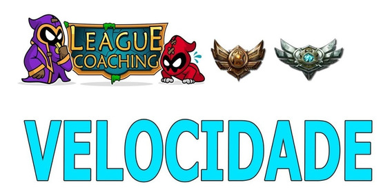 Coach De League Of Legends Lol Garantia De Resultados