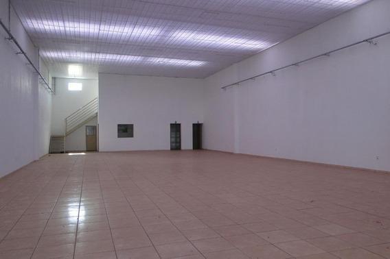 Barracão Em Jardim Zaniboni I, Mogi Guaçu/sp De 380m² Para Locação R$ 2.300,00/mes - Ba425886