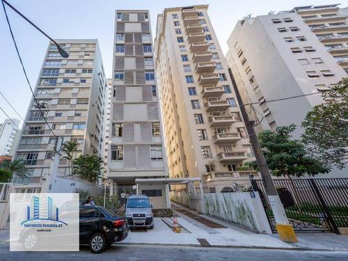 Imagem 1 de 19 de Apartamento Com 3 Dormitórios À Venda, 135 M² Por R$ 1.780.800 - Itaim Bibi - São Paulo/sp - Ap3857