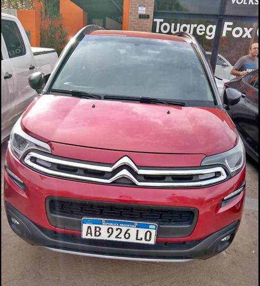 Citroën Aircross 2017 1.6 Vti 115 Shine