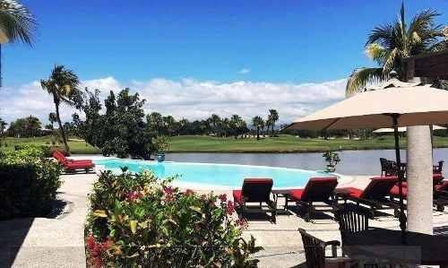 Condominio En El Tigre Golf Club
