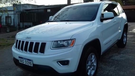 Jeep Grand Cherokee 4x4 Laredo!!!!como Nueva!!