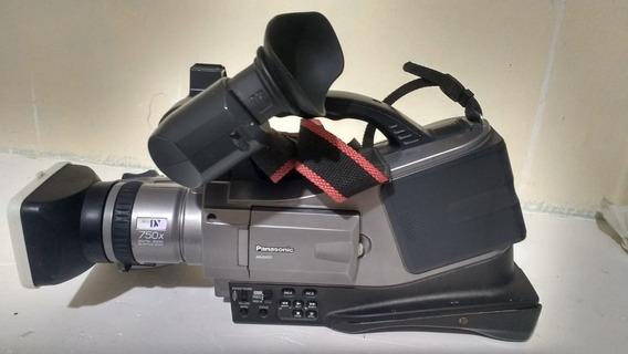 Filmadora Panasonic Ag-dvc