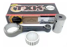 Biela Txk Racing Injection Power Honda Crf 230 Em Diante