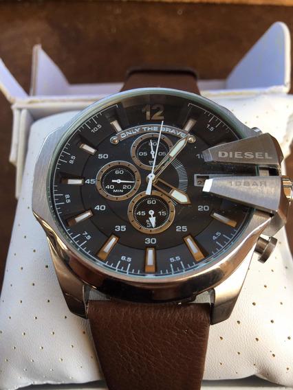 Relógio Diesel 10 Bar Dz4280