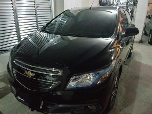 Chevrolet Onix 2016 1.4 Effect 5p