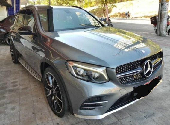 Mercedes-benz Classe Glc 3.0 Amg 4matic 5p 1602 Mm 2017