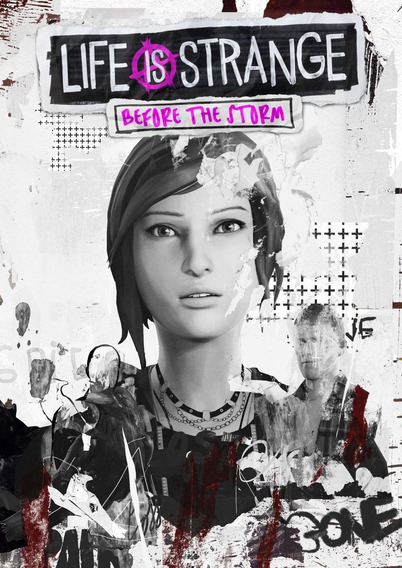 Life Is Strange Before The Storm Complete Edition Frete Free