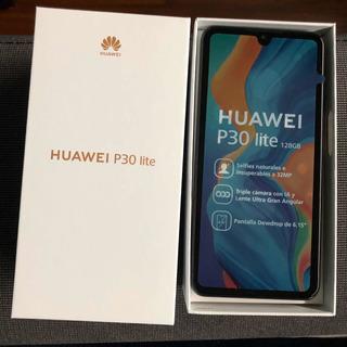 Huawei P30 Lite 128gb Negro