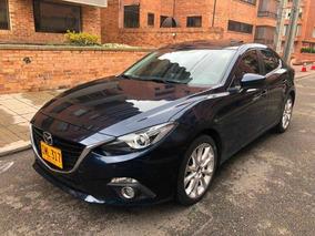 Mazda 3 Grand Touring Automático