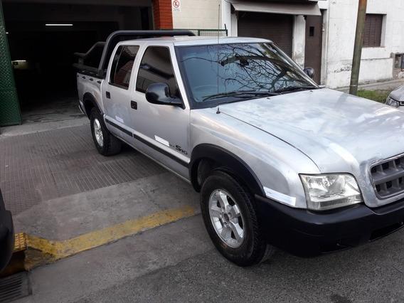 Chevrolet S10 2004 2.8 4x2 Dc Dlx