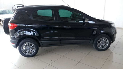 Ford Ecosport Freestyle Completa 2012/2013
