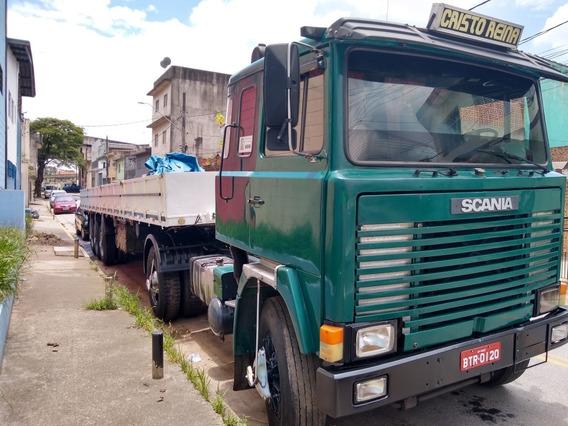 Scania Lk140