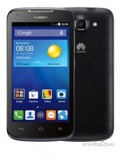 Huawei Y520 Android 4.4 Pantalla 4.5 Pulg. Memoria Int.4 Gb.