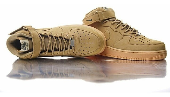 Nike Air Force One Mid - A Pedido | Galery Shoes Perù