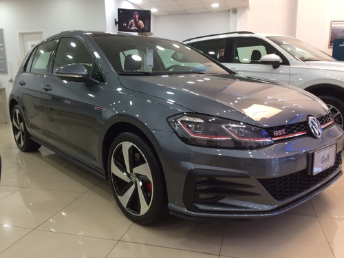 Volkswagen Golf 2.0 Gti  Autotag   Entrega Inmediata 2021 Cb