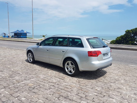 Audi A4 Avant 1.8 Turbo Multitronic 5p 2006