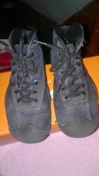 Zapatos Tipo Botines Gigetoo Talla 28