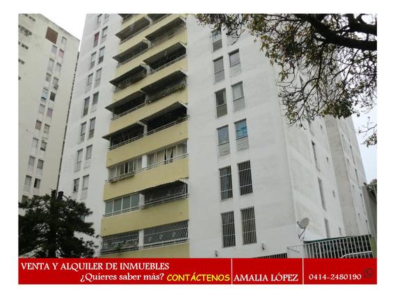 Amalia López Vende Apto. En Tzas. Club Hípico Mls 20-6637