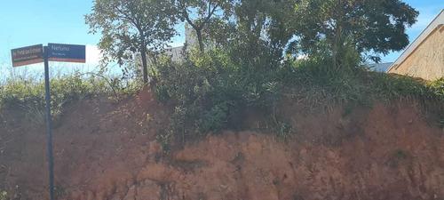 Lote De 450 M² No Condomínio Portal Do Sol. - 4159