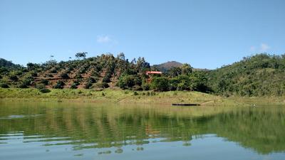 Sitio Represa De Paraibuna
