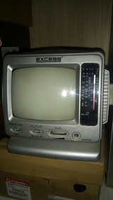Tv Mini,antiga
