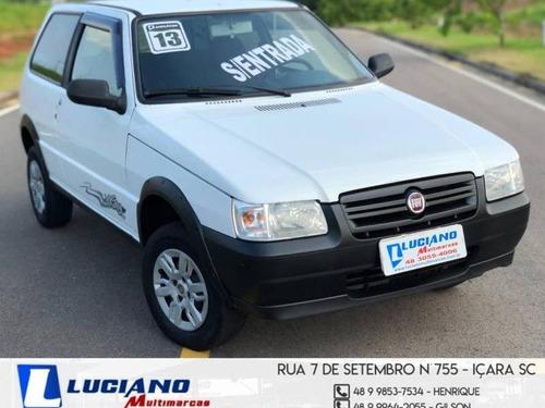 Fiat Uno Mille Way Economy 1.0