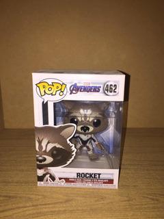 Funko Pop Rocket 462