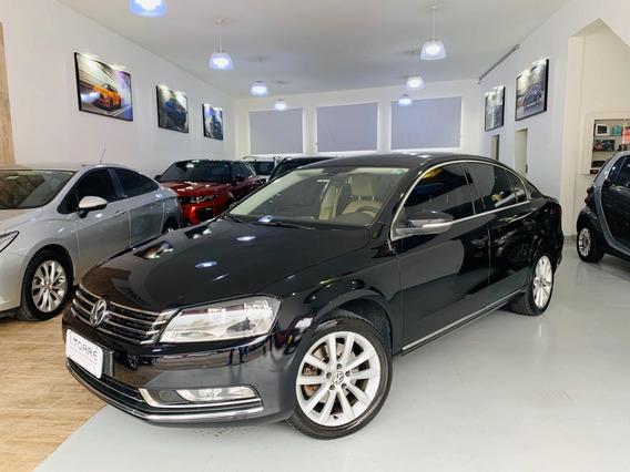 Volkswagen Passat 2.0 Fsi Dsg Gasolina 4p Aut