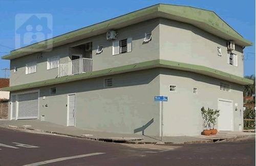 Sobrado À Venda, 150 M² Por R$ 650.000,00 - Vila Santo Antônio - Araçatuba/sp - So0045
