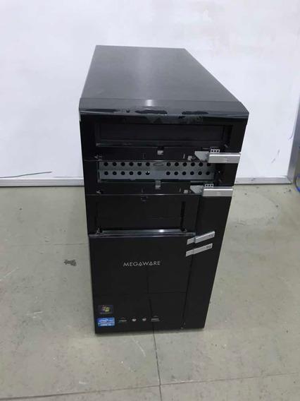 Computador Megaware Intel I3