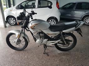 Yamaha Ibr 125 Muy Buen Estado