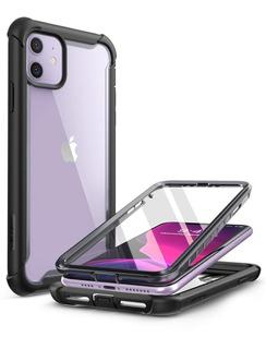 Funda Carcasa iPhone 11 Full Cover 360 Ares I Blason